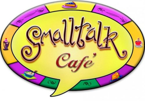 small talk cafe