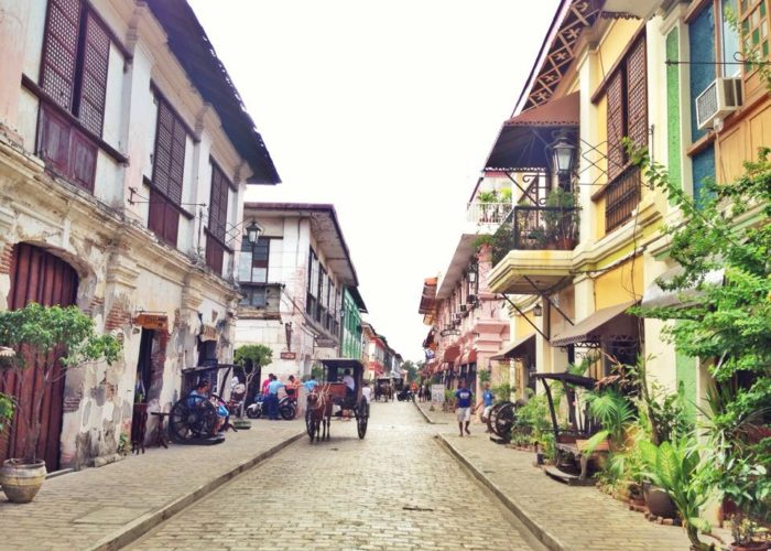 Budget Travel to the Wonderful City of Vigan (Photo Blog)