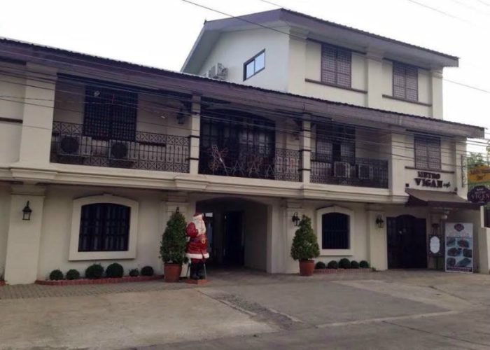 Metro Vigan Inn: The Right Choice for Budget Travelers