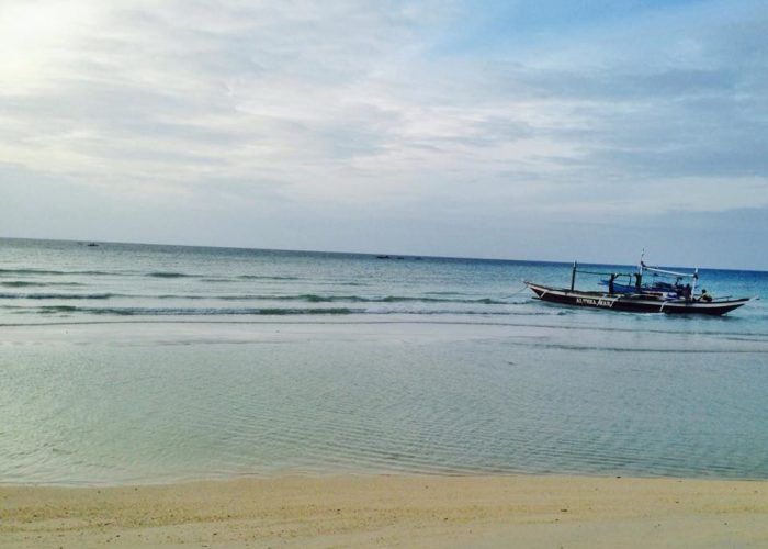 Travel Guide: Reconnecting with nature on Bantayan Island