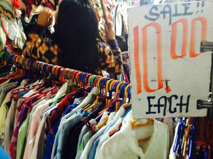 Ukay Ukay Tips A Guide To Second Hand Shopping For Newbies