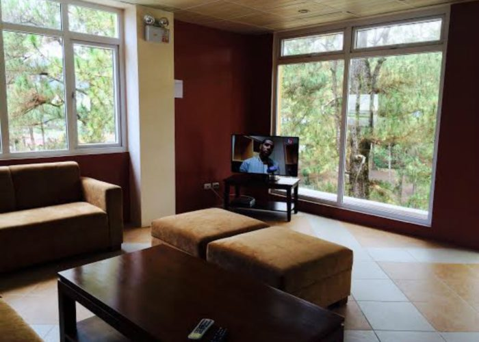 Diamond in the Rough; Discovering Arc Residences in Baguio City