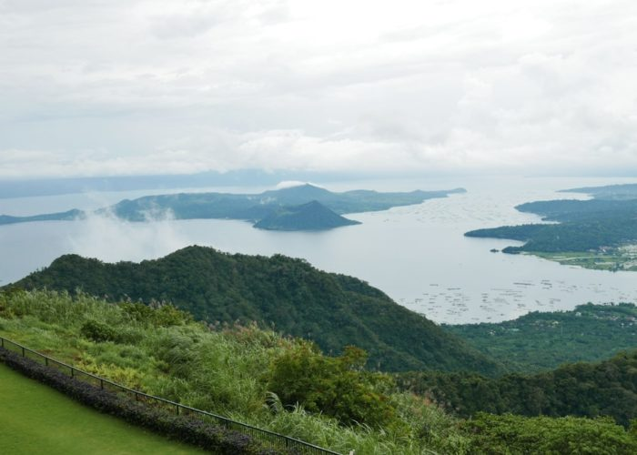 Beat the heat – Visit the City of Tagaytay!