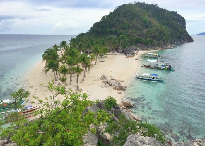 Your Complete Travel Guide to Islas De Gigantes!