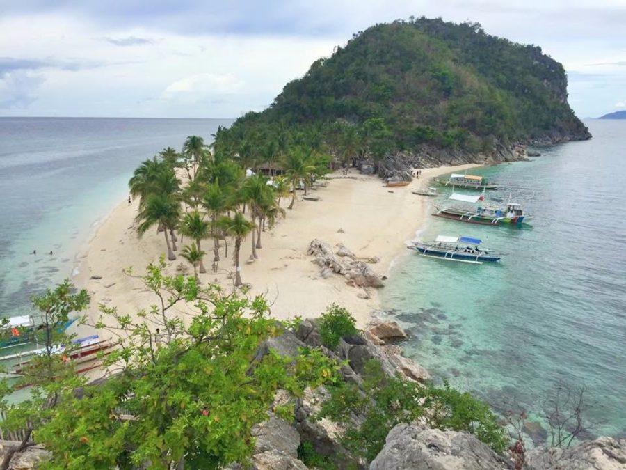 Islas De Gigantes