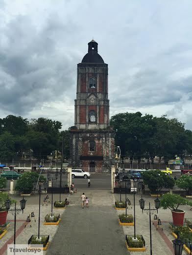 Jaro Cathedral Tower