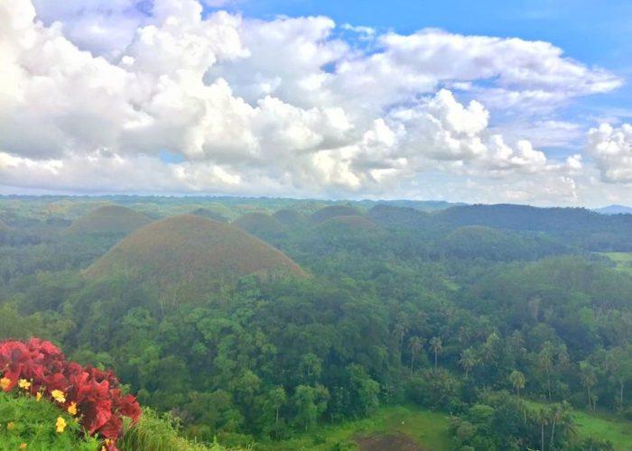 Bohol: An Island Full of Wonder!