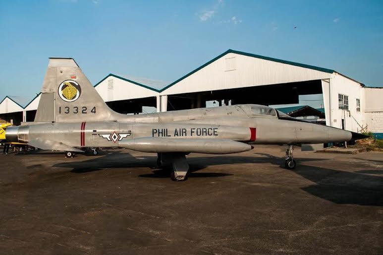 Philippine airforce
