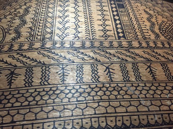 batok designs