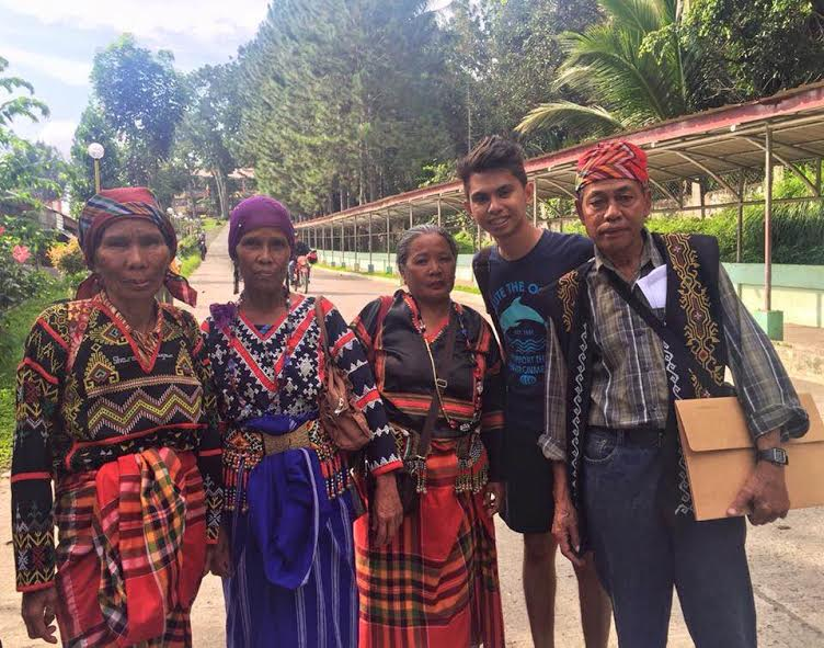 T'boli Tribe
