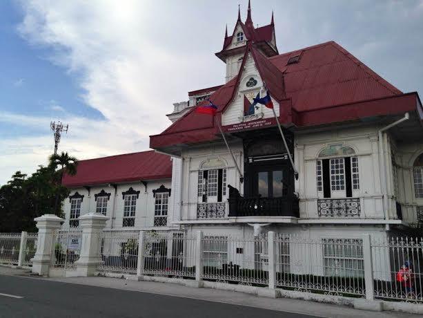 Emilio Aguinaldo Shrine 1