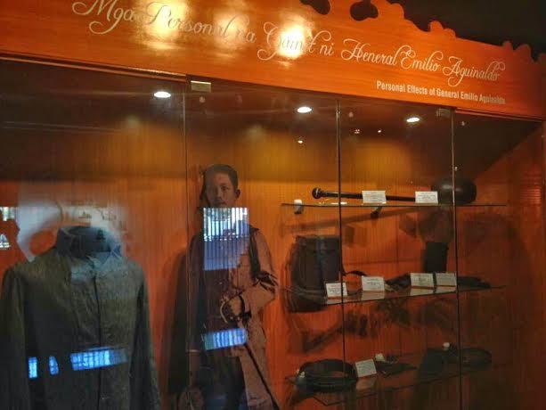 Emilio Aguinaldo Shrine museum