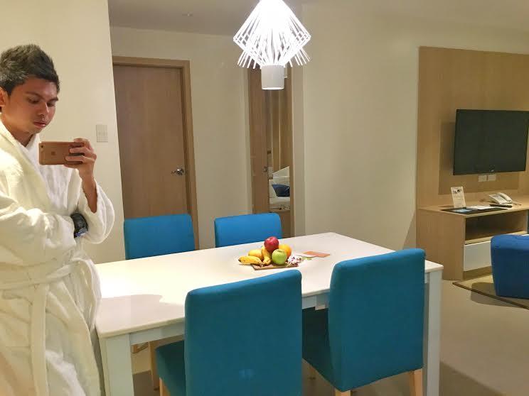 azalea boracay room