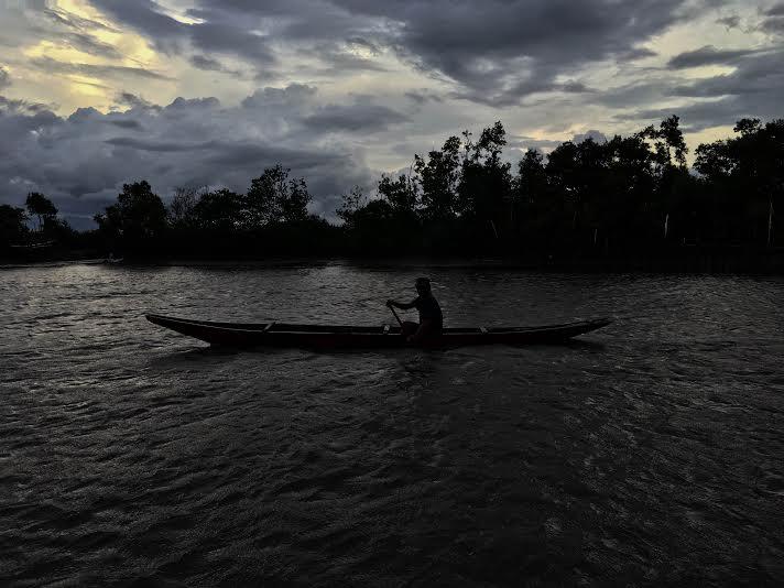 Buhatan River Cruise