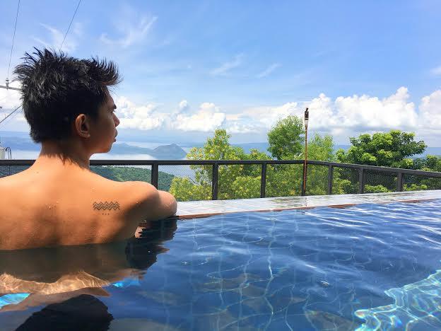 Casa Alegria Pool 2