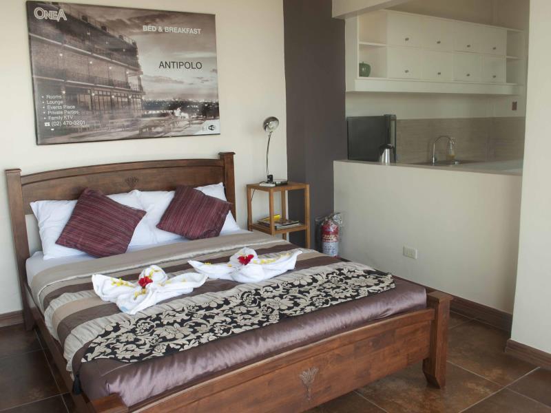 Casa Alegria Room 1