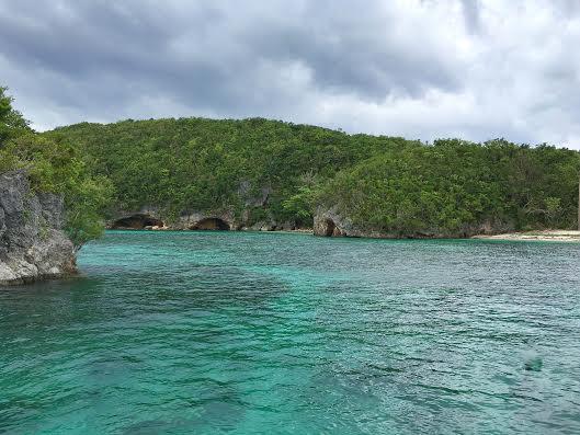 Halea Island
