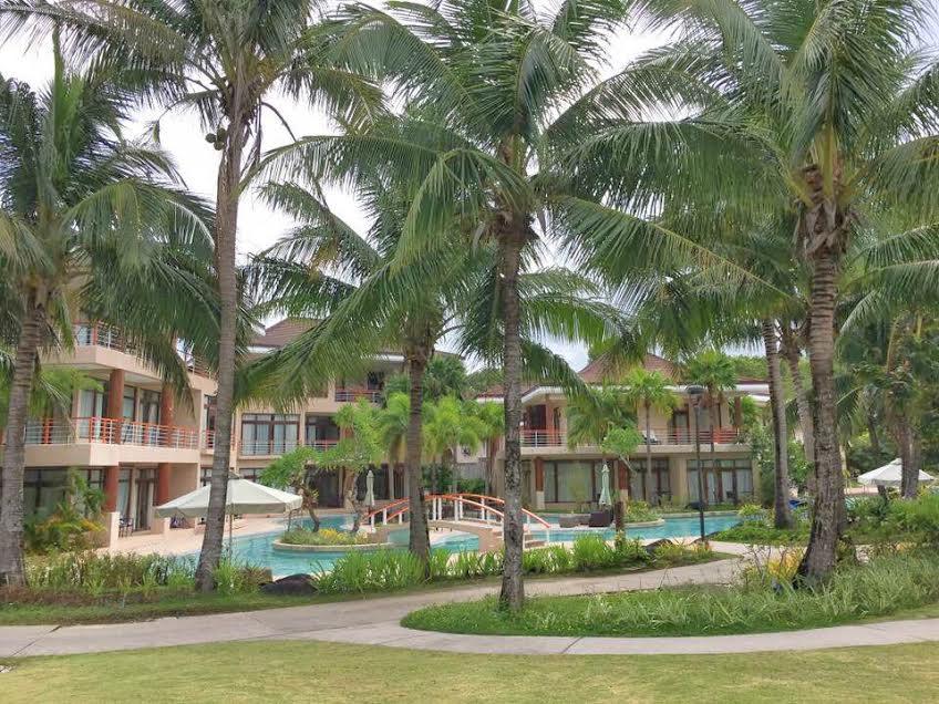 Luxury Hotel Philippines