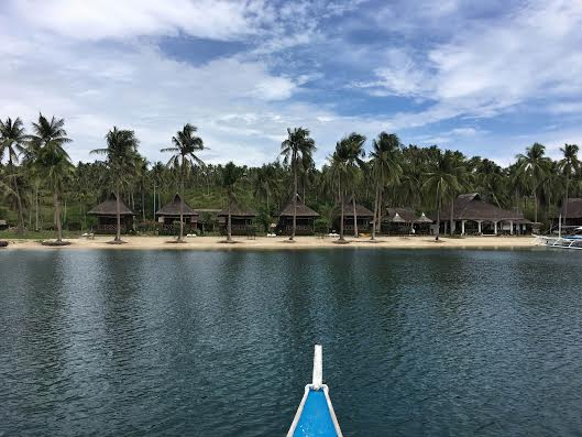 Ticao Island Resort