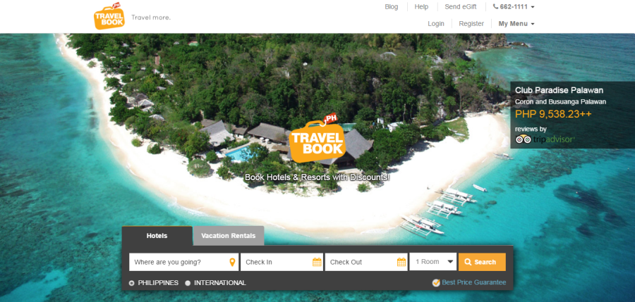 How to Earn with Travelbook.Ph