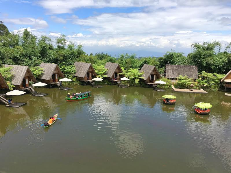 dusun bambu park