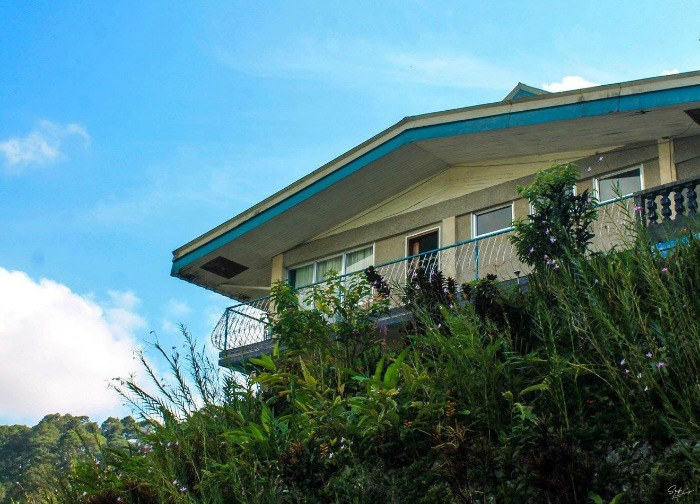 banaue view inn