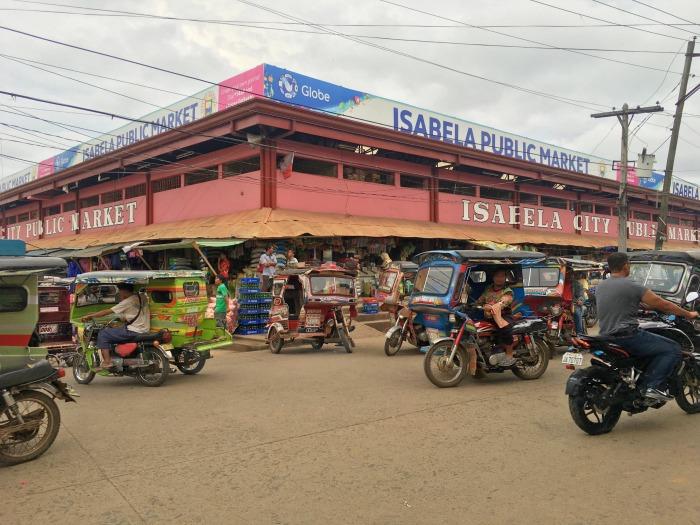 isabela market
