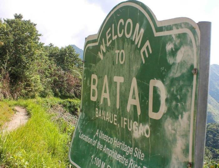 batad ifugao
