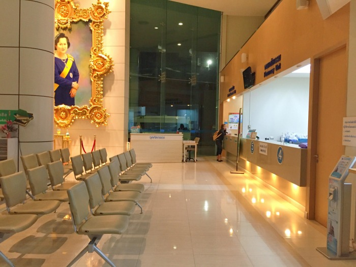 Travel clinic bangkok