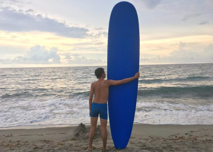 Looking For Beach Near Manila? How About La Union?