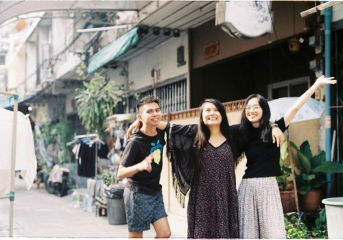 Siam Journey Guesthouse; A Volunteer-run Hostel in Bangkok