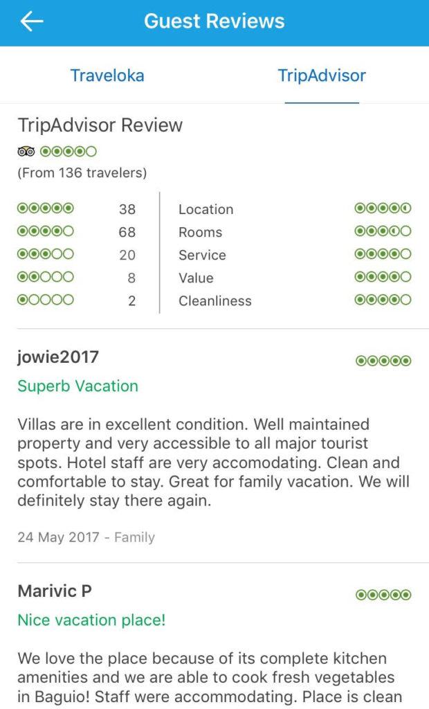Traveloka Review