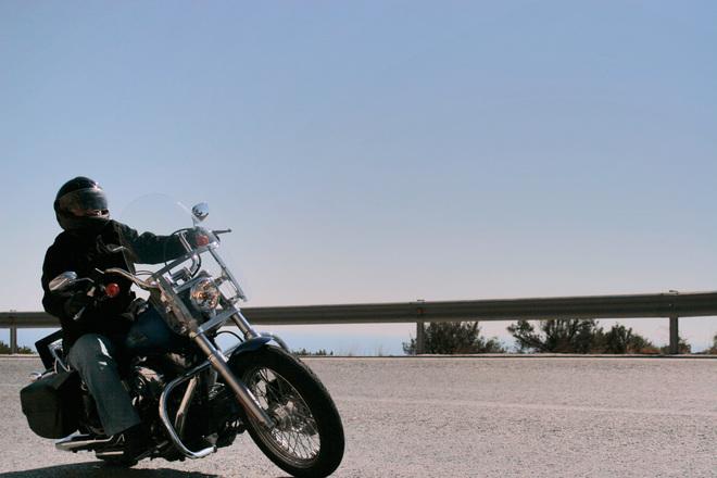 motorbike travel