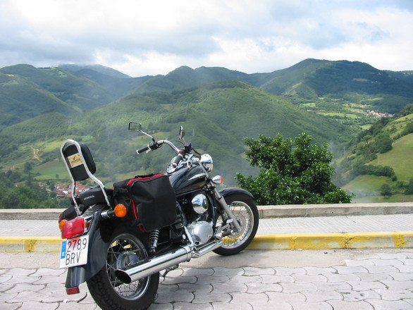 Why You Should Travel on a Motorbike at least Once in Your Life