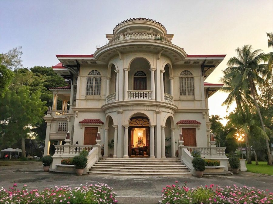 molo mansion