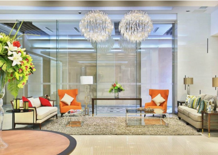 Valero Grand Suites by Swiss-Belhotel – Your Newest Home in Makati
