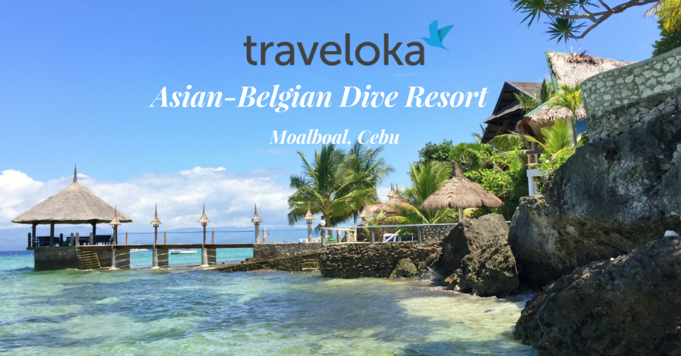 Asian Belgian Dive Resort