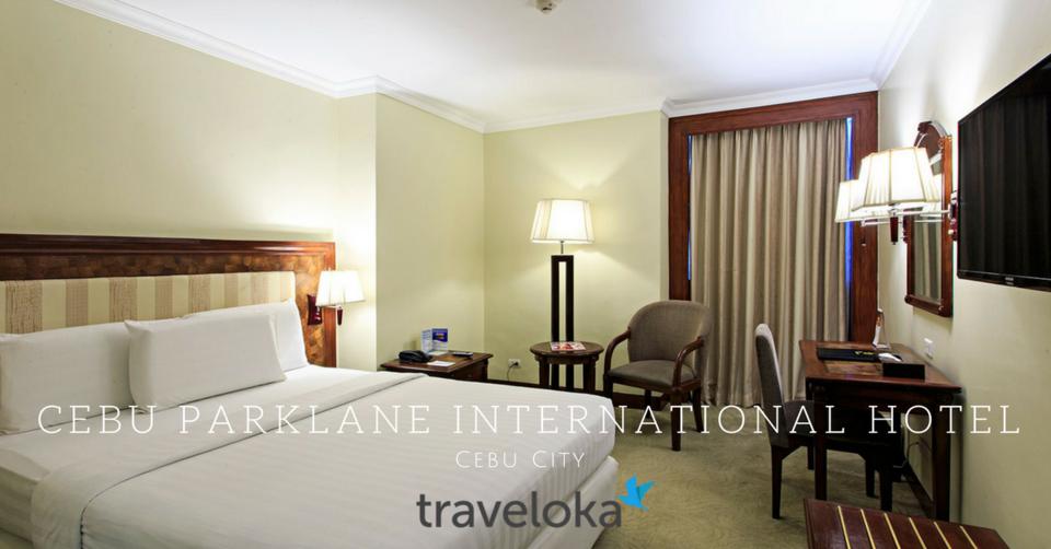 Cebu Parklane Hotel