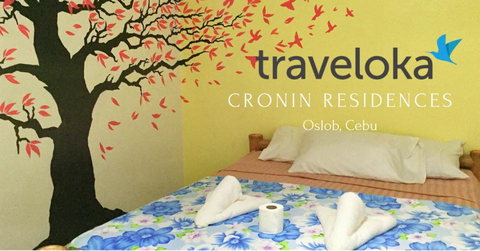 cronin residences