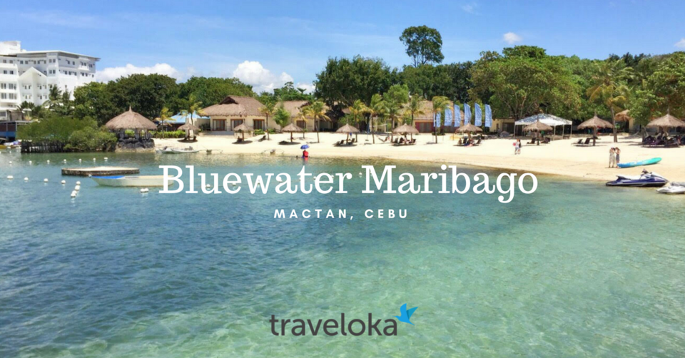 Bluewater Traveloka