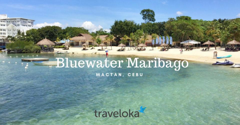 Bluewater Traveloka