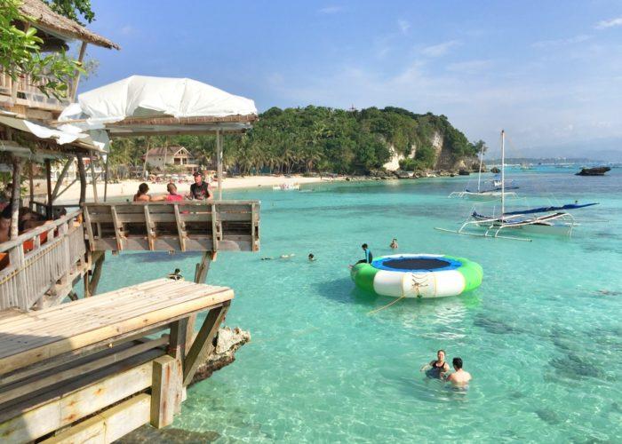 Why I keep Coming Back to Boracay Island?