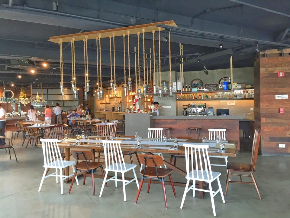 Matiz restaurant