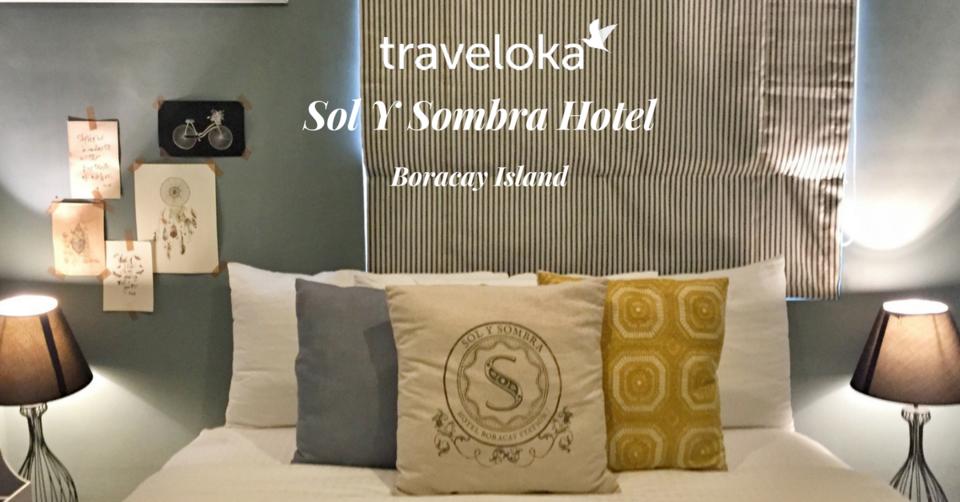 Sol Y Sombra Hotel Boracay