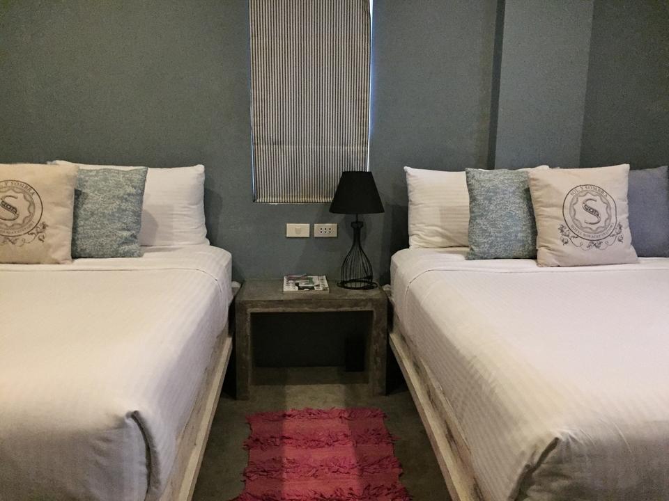 Sol Y Sombra Hotel