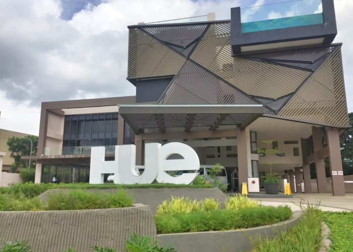 The Newest Hotel in Puerto Princesa is All About HUE!