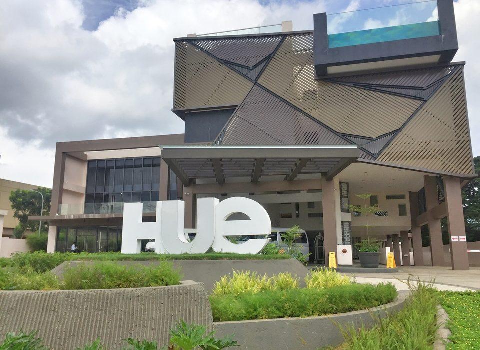 hue hotel