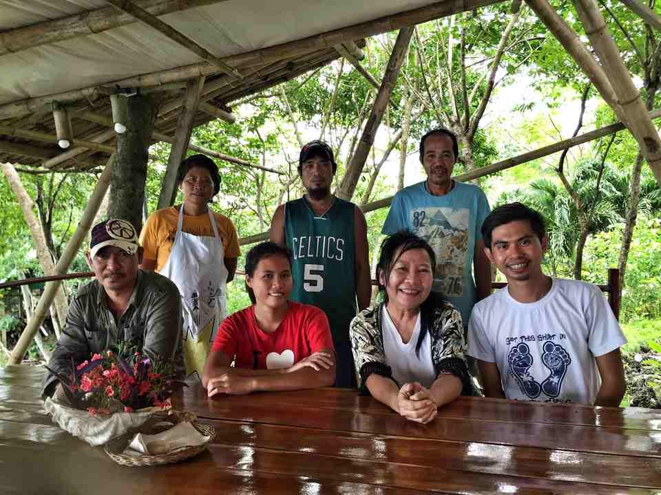 nature team