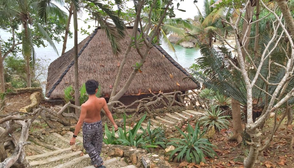 6 Reasons Why You Should Be Talking About Nature's Eye Resort in Guimaras