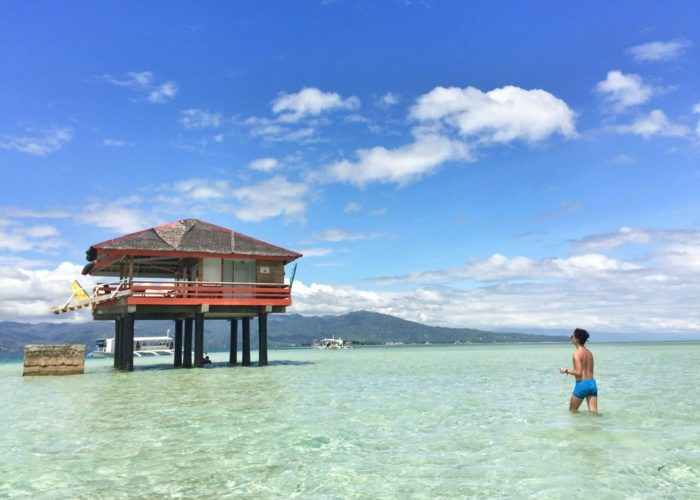 Your Ultimate Guide to Negros Oriental – Dumaguete City , Dolphin Watching and SandBar